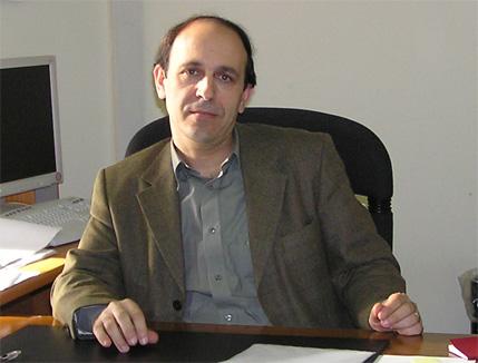 Markos Koutras